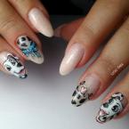 Best Nails - Kutyus
