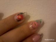 Best Nails - vegyes mintás sajátom