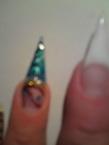 Best Nails - épített-zselével