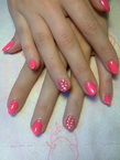 Best Nails - Moncsa munkái