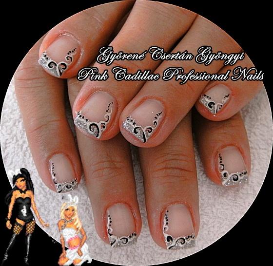 Györené Csertán Gyöngyi - Pink Cadillac Professional Nails Körömszalon - Györené Csertán Gyöngyi - 2010-06-22 20:37