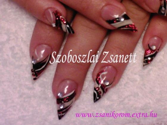 szoboszlai zsanett - Szoboszlai Zsanett - 2009-06-15 00:29