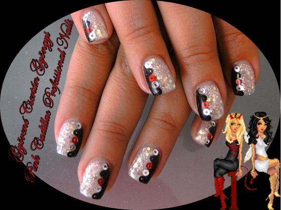 Györené Csertán Gyöngyi - Pink Cadillac Professional Nails Körömszalon - Györené Csertán Gyöngyi - 2010-12-05 16:43