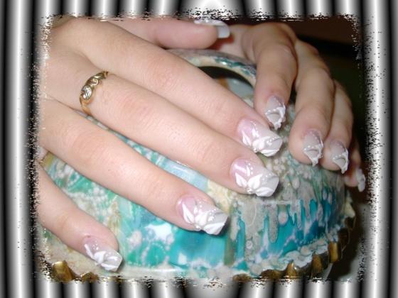 Györené Csertán Gyöngyi - Pink Cadillac Professional Nails Körömszalon - Györené Csertán Gyönygi - 2009-07-02 22:35