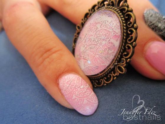 Jennyfer - Lovely Pink - 2014-07-08 19:18