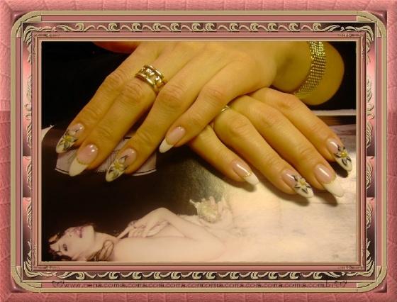 Györené Csertán Gyöngyi - Pink Cadillac Professional Nails Körömszalon - Györené Csertán Gyönygi - 2009-07-02 22:47
