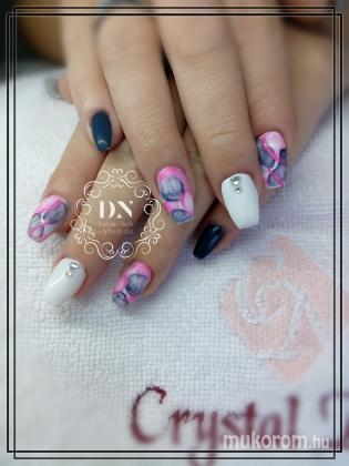 Dream Nails Körömstúdió - Foltos - 2017-12-07 00:40