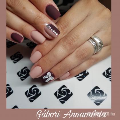 Gábori Annamária - Kombinált - 2018-08-06 21:32
