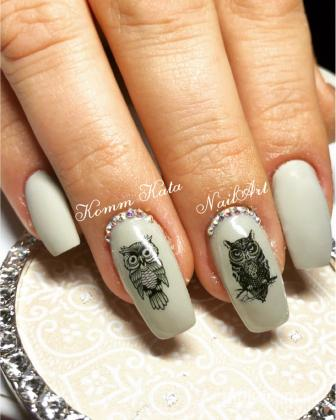 "Komm Kata (Kata Nails Stúdió)""Crystal Nails Referenciaszalon"" - Bagoly - 2019-04-13 18:56"