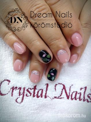 Dream Nails Körömstúdió - Next summer - 2019-04-25 23:26