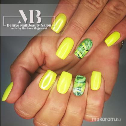 Deluxe NailBeauty Salon - Magyarosi Barbara munkája - 2019-08-08 13:44