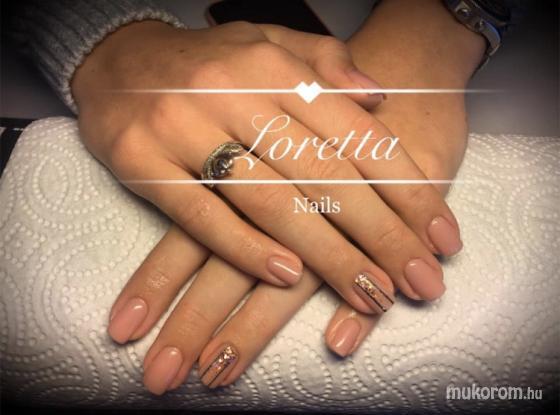 Loretta Magyar - Nude  - 2020-05-07 09:44