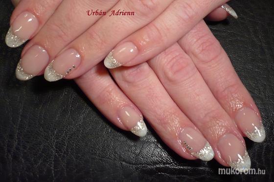 Urbán Adrienn - ezüst porcelán véggel - 2011-03-20 22:06
