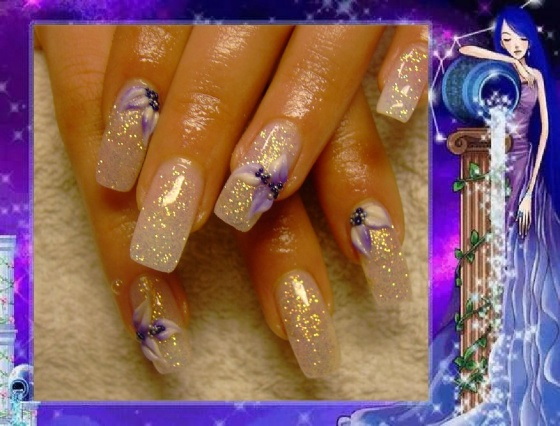 Györené Csertán Gyöngyi - Pink Cadillac Professional Nails Körömszalon - Györené Csertán Gyönygi - 2009-07-02 22:59
