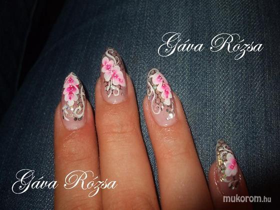 Gáva Rózsa - Egylendület - 2011-05-29 16:25