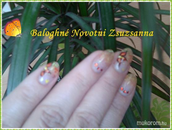 Baloghné Novotni Zsuzsanna - vidám szín kavalkád nyárra - 2011-06-09 21:05