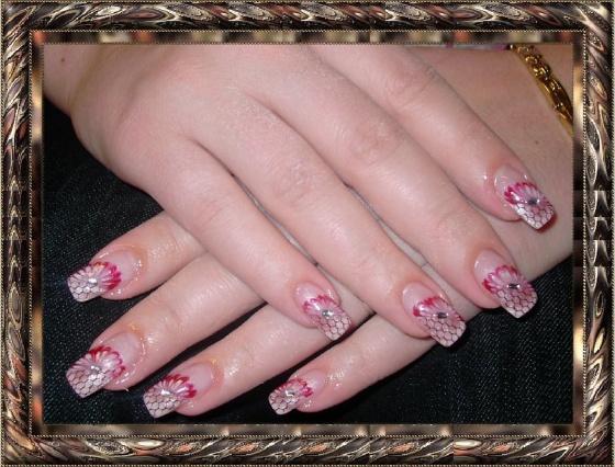 Györené Csertán Gyöngyi - Pink Cadillac Professional Nails Körömszalon - Györené Csertán Gyönygi - 2009-07-02 23:07