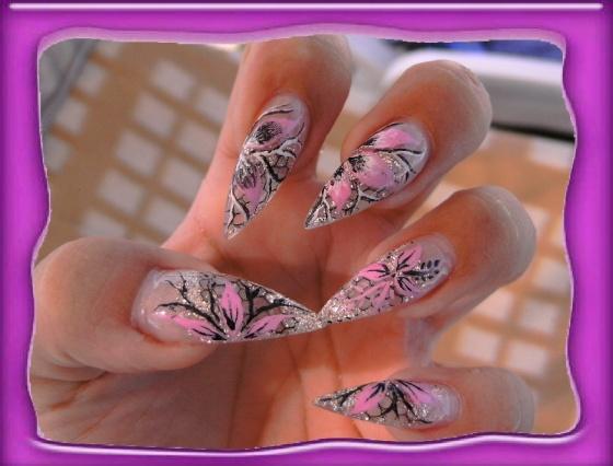 Györené Csertán Gyöngyi - Pink Cadillac Professional Nails Körömszalon - Györené Csertán Gyönygi - 2009-08-23 18:19