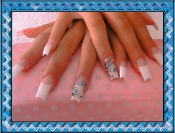 Györené Csertán Gyöngyi - Pink Cadillac Professional Nails Körömszalon - Györené Csertán Gyönygi - 2009-08-23 18:24