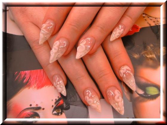 Györené Csertán Gyöngyi - Pink Cadillac Professional Nails Körömszalon - Györené Csertán Gyönygi - 2009-09-12 18:37