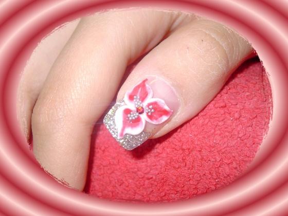Györené Csertán Gyöngyi - Pink Cadillac Professional Nails Körömszalon - Györené Csertán Gyönygi - 2009-07-02 23:12