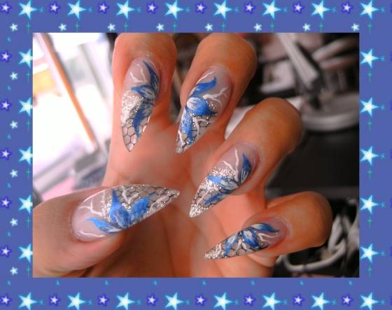 Györené Csertán Gyöngyi - Pink Cadillac Professional Nails Körömszalon - Györené Csertán Gyöngyi - 2009-09-12 18:44