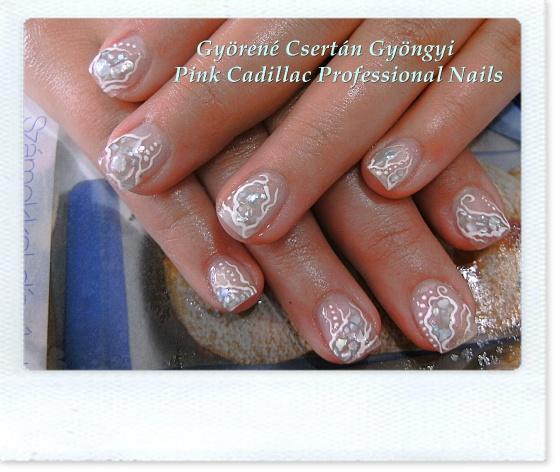 Györené Csertán Gyöngyi - Pink Cadillac Professional Nails Körömszalon - Györené Csertán Gyöngyi - 2009-10-18 16:40