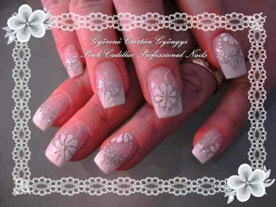 Györené Csertán Gyöngyi - Pink Cadillac Professional Nails Körömszalon - Györené Csertán Gyöngyi - 2009-10-29 22:38