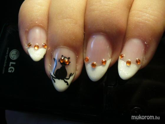 Banyáriné Fehér Hajnalka - Halloweenra készült - 2011-11-07 17:14