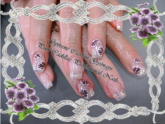 Györené Csertán Gyöngyi - Pink Cadillac Professional Nails Körömszalon - Györené Csertán Gyöngyi - 2009-12-29 18:01
