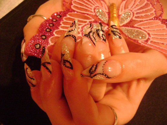 Németné Kiss Anita - Bulira készült :) - 2009-11-27 22:49