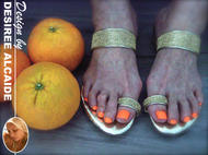 Pedi Royal R20