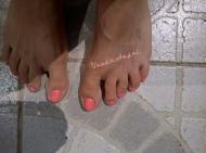Best Nails - Barack lábik