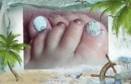 Best Nails - Kagylók