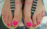 Best Nails - Pinky