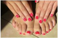 Best Nails - Kéz láb gél lakk