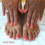 Best Nails - Szett