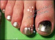Best Nails - Chrom