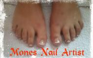 Best Nails - Pedikűr
