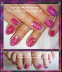 Best Nails - Thermo nail art