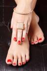 Best Nails - Jöhet a pedikűr