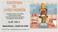 Best Nails - Pedikűr