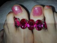 Best Nails - kezelés után