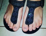 Best Nails - Francia pedi