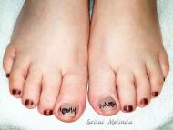 Best Nails - Pedi