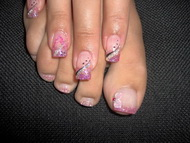 Best Nails - Varga Szilvia