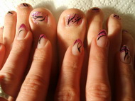 Best Nails - KNKata