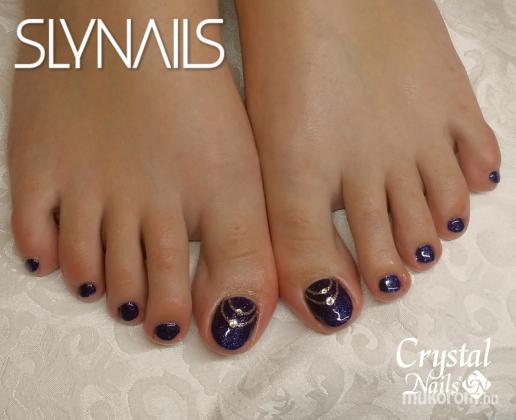 SlyNails - Gellakk - 2018-02-24 11:20