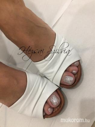 Hézsai Szilvia - Ápolt láb - 2019-05-03 19:49
