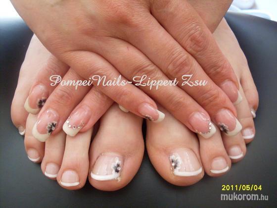 Lippert-Hlinka Zsu - kéz láb összhang - 2011-06-18 21:15